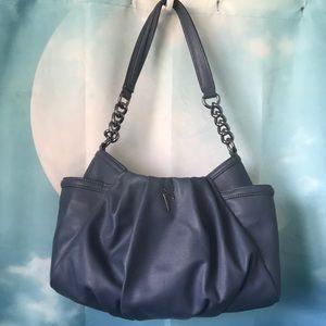 Simply Vera blue shoulder bag